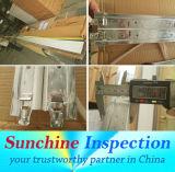 Servizi di controllo dei materiali da costruzione in Cina/rapporto d'ispezione completo