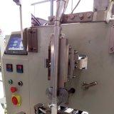 가득 차있는 자동적인 수직 에스프레소 커피 포장 기계