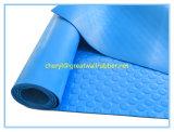 非臭いのPAHsの無毒な証明書の青いゴム製シート