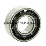 Rodamiento de bolitas angular del contacto del surtidor 7011 de China SKF, NSK, Timken, Koyo, NACHI.
