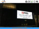 P10 Waterproof o anúncio do indicador de diodo emissor de luz ao ar livre com brilho elevado