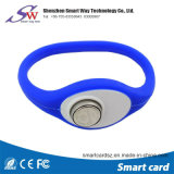 Ibutton TM1990A-F5 intelligenter Kontakt-Chipkarte-SilikonWristband