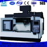 Fanuc Controller-Qualität CNC-Metallbearbeitung-Mitte mit Cer und ISO