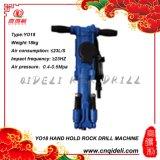 Máquina de perfuração de Mão (Y24)