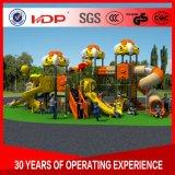 Amigo do ambiente e parque infantil exterior colorido Smelless16-53HD UM
