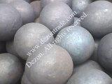 Esferas de moagem em aço forjado