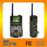 Outdoor GSM étanche 12MP STMP MMS Appareil photo de chasse de la faune (HT-00A1)