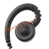 L'écouteur de crochet d'oreille de transmissions de Raytalk pour écoutent seulement