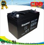 120AH 12v Stockage de l'ONDULEUR Batterie Batterie Batterie AGM SMF