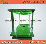 Tiefbaugarage-hydraulischer Auto-Aufzug