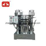 Prensa hidráulica de frío para las semillas de girasol (6S-230, 320)