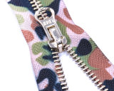 De Ritssluiting van het metaal met de Trekker van de Duim en de Band van de Druk/Hoogste Kwaliteit/Camouflage /Outdoors/Custom-Made