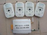 MMS Alarm met 8 CH Draadloze Camera & BR (2)