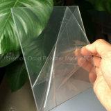 strato trasparente rigido del PVC di 1.0mm per stampa in offset