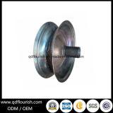 Оправа колеса тележки инструмента стальная для ручной тележки катит 4.00-8