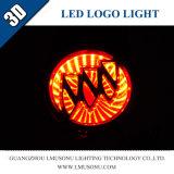 3D-Lmusonu светодиодный индикатор для Buick значка с логотипом