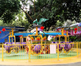 Aire Fantasie Bike juegos de jardín en venta