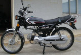Soncap Certificate를 가진 Ax100 Motorcycle