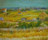 Vincent-Van-Gogh-Huile-Peintures - 07