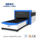 中国ステンレス鋼Lm3015h3のための強力なCNCのファイバーレーザーのカッター