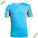 Fit asciutto Digital T Shirts/Clothing per Sports