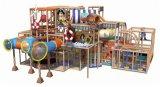 Beifall-Unterhaltungs-Piraten-themenorientiertes Kleinkind-Innenspielplatz-Gerät