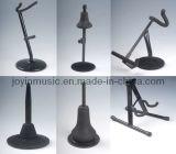 Stand (saxo, trompeta, clarinete, flauta, el trombón, Piccolo)