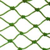 De PP PE Nylon Poliéster a pesca comercial de pontos nodados Net