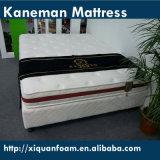 Foam Mattressの上の安いExport Wholesale Compressed Vacuumed Roll