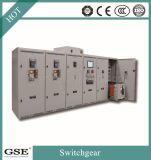 낮은 전압 전기 배급 스위치 보드 위원회 또는 전기 개폐기