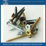 5X30mm Pozi Drive Csk Head Chipboard Screws