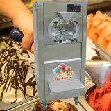 Congelador del tratamiento por lotes de máquina de Gelato que abre un almacén de Gelato