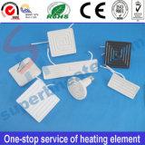 Calentadores infrarrojos de cerámica del termocople del aplicador de la capa