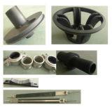 """Vasija de presión de FRP-8"""" (la purificación del agua,la caja de la membrana de FRP,el tratamiento de agua piezas)"""