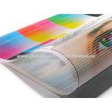 Einweganblick-Vinyl