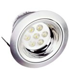 7*1W /7 *3W LED Downlight (RL-K1030)