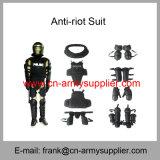 Segurança Equipment-Helmet Protection-Police-Shield-Anti Riot Prensa