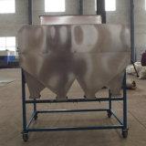 Schmutz-Metallmagnetisches Trennzeichen für Korn-Startwert- für Zufallsgeneratorbohne