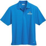Chemises sport Golf Advertiesing super à la palangre T Shirt Mens Polo de gros