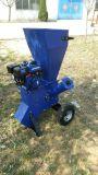 Maquinaria agrícola 9CV biotrituradora Shredder