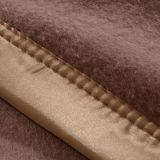 Постельное белье /Hotel постельных принадлежностей Одеял-Гостиницы шерстей цвета верблюда