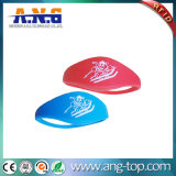 Braccialetto personalizzato del silicone RFID per il pagamento di Cashless