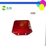 Нержавеющая сталь брызгает цистерну с водой Zh1125 сделанную в Китае