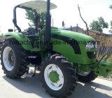 entraîneur agricole à quatre roues de ferme de 120HP 150HP Huaxia avec du ce
