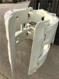 Chariot élévateur de papier diesel de la tonne Fd30 Snsc de la bride 3 de roulis