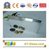 zilveren Spiegel van het Glas van de Vlotter van de Spiegel van de Kuiper van de Spiegel van de Veiligheid van 1.8~8mm de Vrije