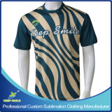 Personnalisé Sublimation Boy's Lacrosse Sporting Shirts