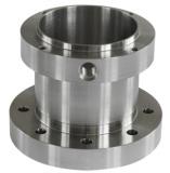 Tournant Auto/tourné usinés CNC/précision en aluminium/acier inoxydable SS316 Usinage de pièces
