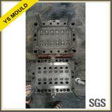 12 Kammer-Durchmesser 28mm Essig und Soyabohne-Soße-Kippen-Schutzkappen-Form