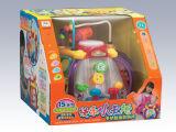 음악 (J056800)를 가진 아기 장난감
